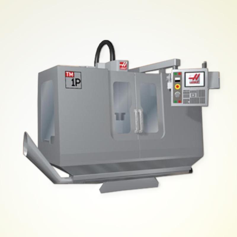 Job Work on CNC Milling Machine